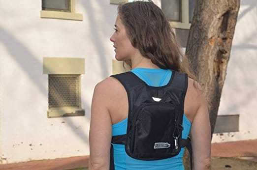 Vrypack Free Running Storage Bag