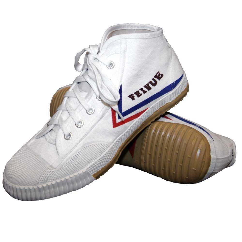 feiyue high top shoes