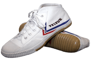Feiyue High Top Parkour Kids