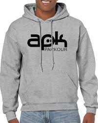 apk hoodie