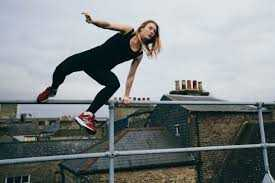 Becoming a Sponsored Parkour Athlete