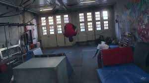 Primal Fitness Parkour Gym