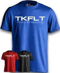Take Flight Parkour Clothing
