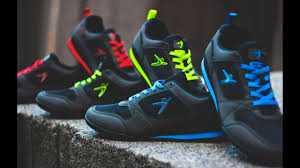 Take Flight Parkour Shoes Review