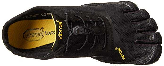 Vibram KSO Parkour Review