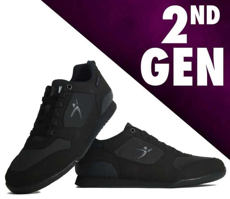 take flight ultra parkour shoes 2nd generation